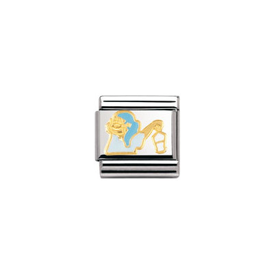 modular unisex jewellery Nomination Composable 030272/22
