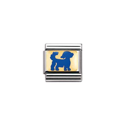 modular unisex jewellery Nomination Composable 030275/13