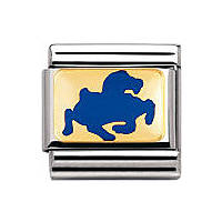 modular unisex jewellery Nomination Composable 030275/15