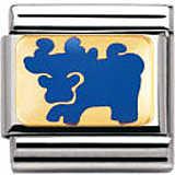 modular unisex jewellery Nomination Composable 030275/24