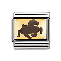 modular unisex jewellery Nomination Composable 030275/27