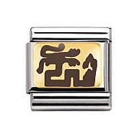 modular unisex jewellery Nomination Composable 030275/29