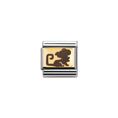 modular unisex jewellery Nomination Composable 030275/35