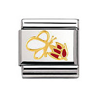 modular unisex jewellery Nomination Composable 030278/04