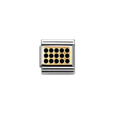 modular unisex jewellery Nomination Composable 030280/04