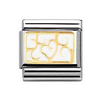modular unisex jewellery Nomination Composable 030280/07
