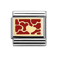 modular unisex jewellery Nomination Composable 030280/32