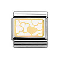 modular unisex jewellery Nomination Composable 030280/33