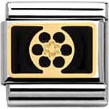 modular unisex jewellery Nomination Composable 030281/12