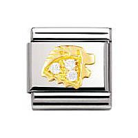 modular unisex jewellery Nomination Composable 030302/05