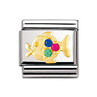 modular unisex jewellery Nomination Composable 030306/11