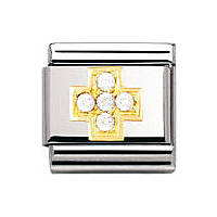 modular unisex jewellery Nomination Composable 030307/01