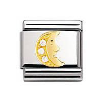 modular unisex jewellery Nomination Composable 030308/11