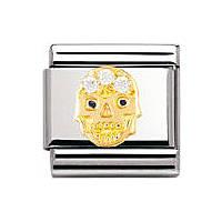 modular unisex jewellery Nomination Composable 030308/29