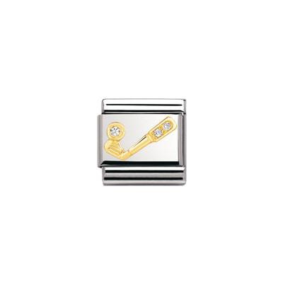modular unisex jewellery Nomination Composable 030309/03