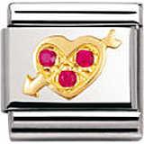 modular unisex jewellery Nomination Composable 030311/02