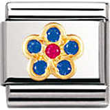 modular unisex jewellery Nomination Composable 030312/08