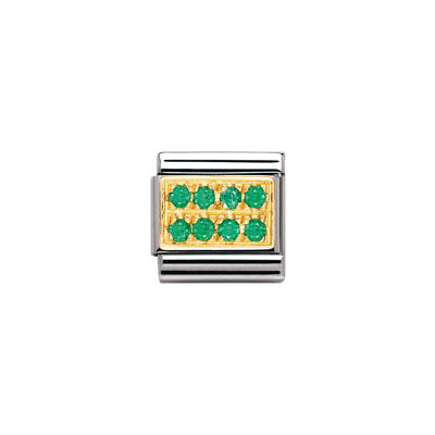 modular unisex jewellery Nomination Composable 030314/03