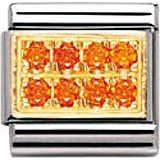 modular unisex jewellery Nomination Composable 030314/09