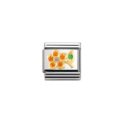 modular unisex jewellery Nomination Composable 030318/02