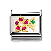 modular unisex jewellery Nomination Composable 030318/03