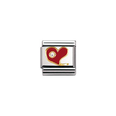 modular unisex jewellery Nomination Composable 030321/21