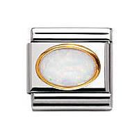 modular unisex jewellery Nomination Composable 030502/07
