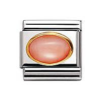 modular unisex jewellery Nomination Composable 030502/10