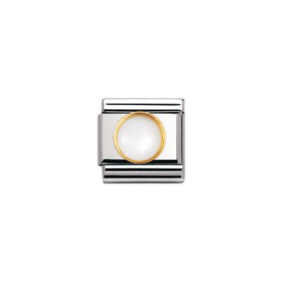 modular unisex jewellery Nomination Composable 030503/12