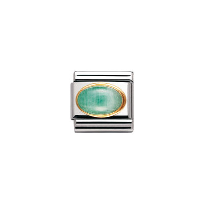 modular unisex jewellery Nomination Composable 030504/09
