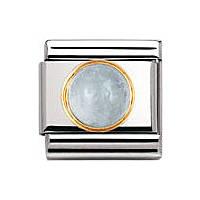 modular unisex jewellery Nomination Composable 030505/01