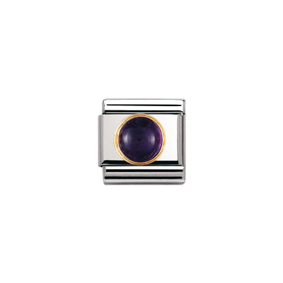 modular unisex jewellery Nomination Composable 030505/02
