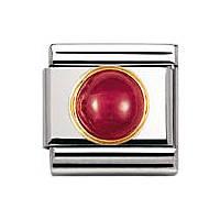 modular unisex jewellery Nomination Composable 030505/10