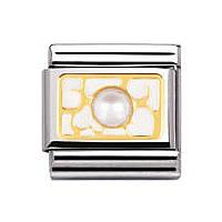 modular unisex jewellery Nomination Composable 030512/01