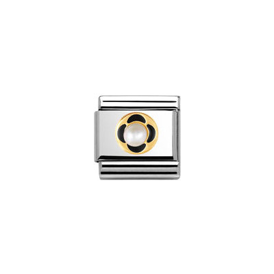 modular unisex jewellery Nomination Composable 030512/04