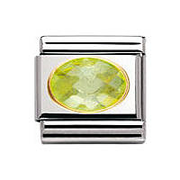 modular unisex jewellery Nomination Composable 030601/004