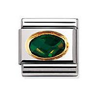 modular unisex jewellery Nomination Composable 030601/027