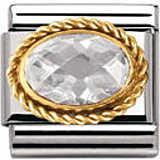 modular unisex jewellery Nomination Composable 030602/010
