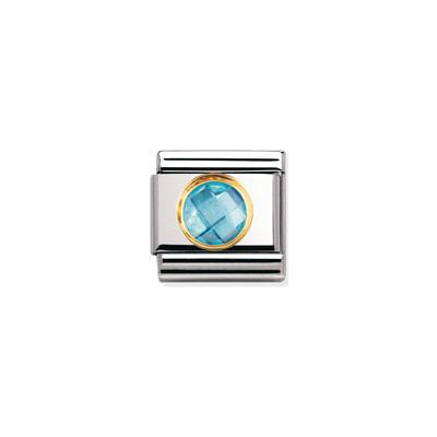modular unisex jewellery Nomination Composable 030605/006