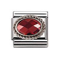 modular unisex jewellery Nomination Composable 030606/005
