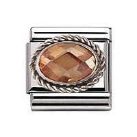 modular unisex jewellery Nomination Composable 030606/024