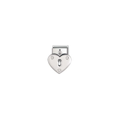 modular unisex jewellery Nomination Composable 031710/07