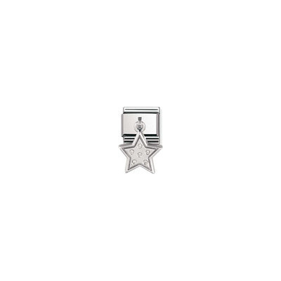 modular unisex jewellery Nomination Composable 031710/08