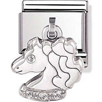 modular unisex jewellery Nomination Composable 031710/28