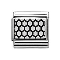modular unisex jewellery Nomination Composable 330103/02