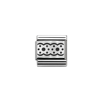 modular unisex jewellery Nomination Composable 330103/05