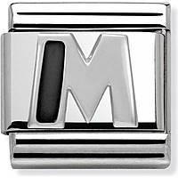 modular unisex jewellery Nomination Composable 330201/13