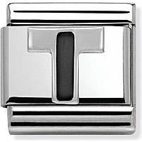 modular unisex jewellery Nomination Composable 330201/20