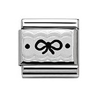 modular unisex jewellery Nomination Composable 330203/01