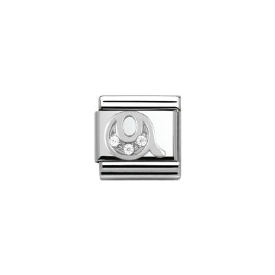 modular unisex jewellery Nomination Composable 330301/17